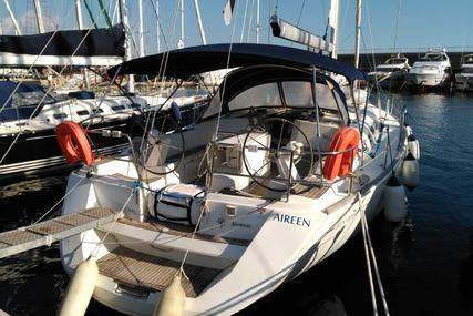 Jeanneau Sun Odyssey 49 for sale in Spain for €158,000 (£140,131)