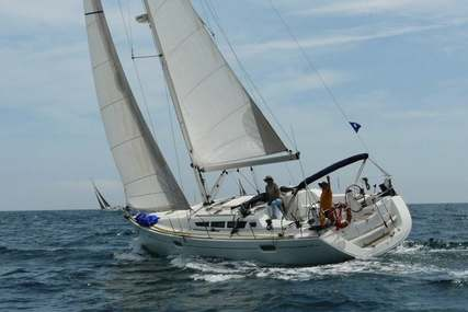 Jeanneau Sun Odyssey 42 for sale in Spain for €118,000 (£103,693)