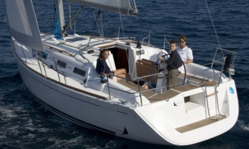 Image of Dufour Yachts 325 Grand Large for sale in Croatia for €58,000 (£52,258) DUBROVNIK, Croatia