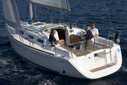 Dufour 325 GRAND LARGE for sale in Croatia for €60,000 (£53,395)