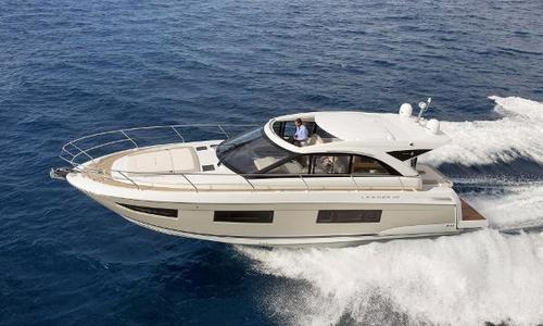 Image of Jeanneau Leader 46 for sale in United Kingdom for £475,000 Lincoln, United Kingdom