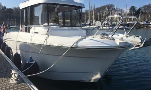 Image of Beneteau Barracuda 7 for sale in United Kingdom for £38,995 Cowes, United Kingdom