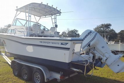 Grady-White 25 Sailfish for sale in United States of America for $22,500 (£16,889)