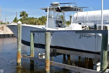 Yellowfin 34 for sale in United States of America for $139,950 (£106,204)