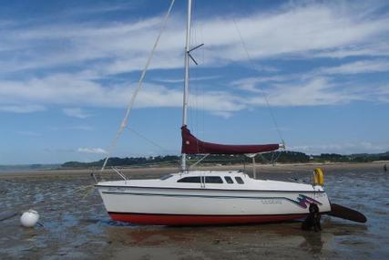 Hunter Legend 23.5 Trailer Sailer for sale in United Kingdom for £6,695