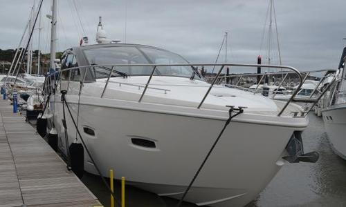 Image of Sealine SC47 for sale in United Kingdom for £199,950 Ipswich, United Kingdom