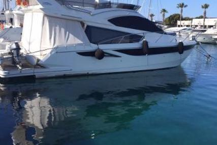 Galeon 420 Fly for sale in Turkey for €320,000 (£284,910)