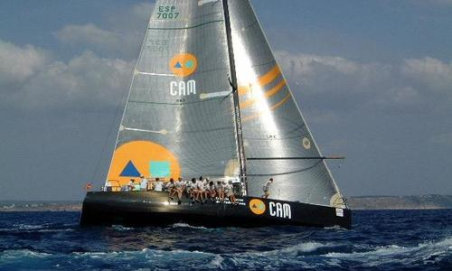 Image of Farr 54 Storm for sale in Spain for €120,000 (£107,172) Spain