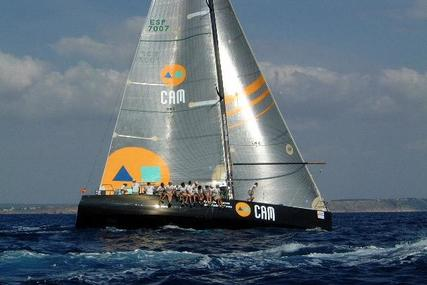 Farr 54 Storm for sale in Spain for €120,000 (£104,440)