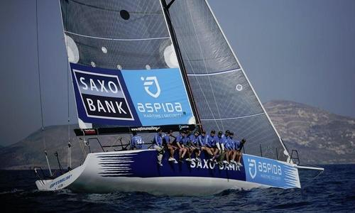 Image of OPTIMUM 3 (ex. Chessie Racing) Farr 52 One Design for sale in  for €179,000 (£158,566) Greece,