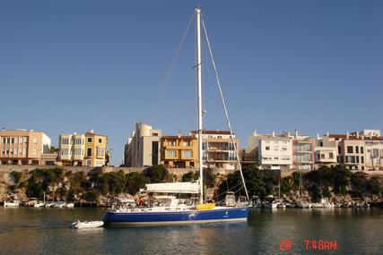 CUBIC 70 COSTA NORD  70 for sale in Spain for €390,000 (£347,845)