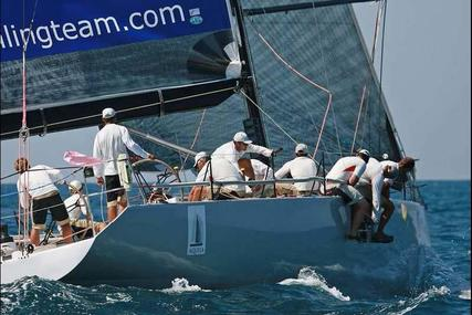 JV 49 for sale in Italy for €145,000 (£129,346)