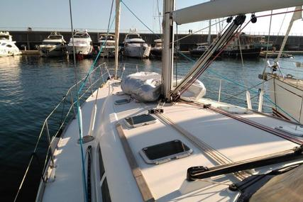 Jeanneau Sun Odyssey 49 for sale in Spain for €140,000 (£123,537)