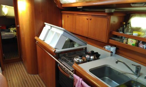 Image of Jeanneau Sun Odyssey 49 for sale in  for €140,000 (£123,039) Barcelona, Spain,