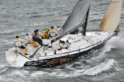 GS 42 RACE 2005 for sale in Italy for €115,000 (£102,570)
