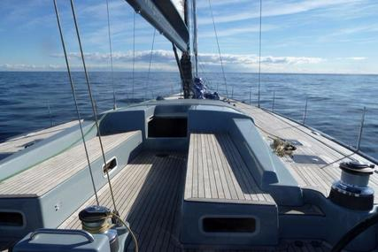 Barracuda 62 for sale in Spain for €790,000 (£696,710)