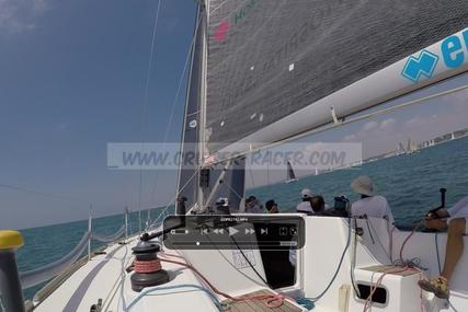 Beneteau First 40 for sale in Spain for €150,000 (£133,709)