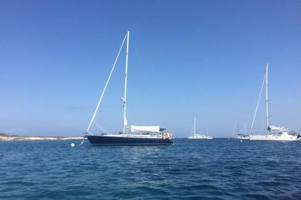 Grand Soleil 46.3 for sale in Spain for €140,000 (£124,867)