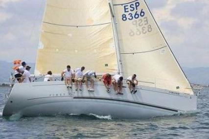 Beneteau First 36.7 for sale in Colombia for €79,000 (£70,557)
