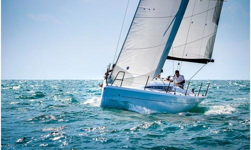 Image of Italia 9.98 YACHTS FUORISERIE  9.98 fuoriserie for sale in Italy for P.O.A. Italy