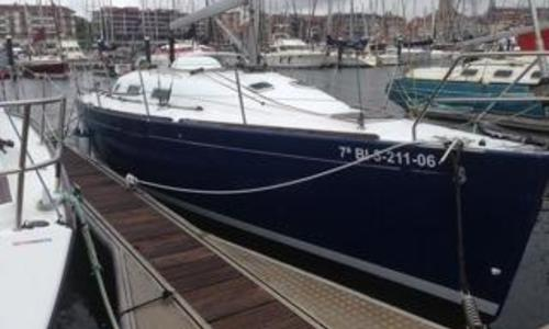 Image of Beneteau First 36.7 (TV) for sale in Spain for €78,000 (£68,235) Bilbao, , Spain