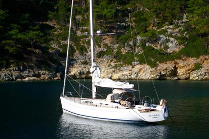 Sabre Soto Acebal 62 for sale in Spain for €695,000 (£613,659)