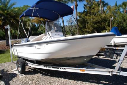 Boston Whaler 16 Dauntless for sale in United States of America for $14,000 (£10,509)
