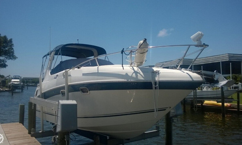 Image of Four Winns Vista 268 for sale in United States of America for $22,500 (£16,043) Bradenton, Florida, United States of America