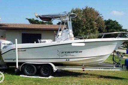 Seaswirl Striper 2101 CC for sale in United States of America for $19,900 (£15,601)