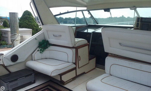 Image of Sea Ray 390 EC for sale in United States of America for $29,990 (£21,348) Oakdale, New York, United States of America
