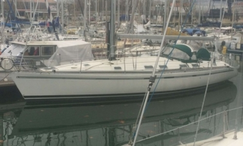 Image of Beneteau First 45F5 for sale in France for €80,000 (£70,421) ROCHEFORT, France
