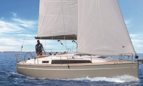Image of Bavaria 34 Cruiser for sale in United Kingdom for £98,777 Ipswich, United Kingdom