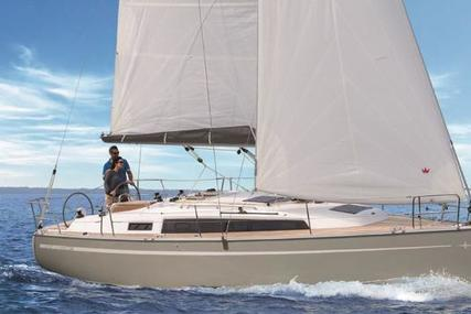 Bavaria 34 Cruiser for sale in United Kingdom for £98,775