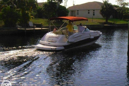 Chaparral 254 Sunesta for sale in United States of America for 15.900 $ (11.229 £)