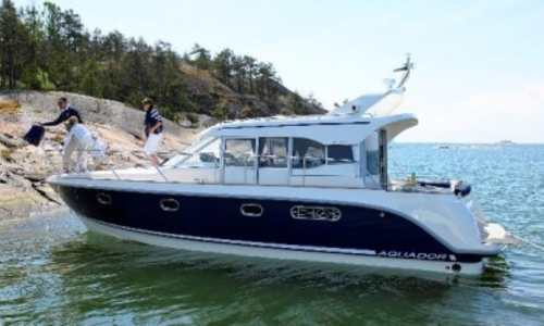 Image of Aquador 32 C for sale in Ireland for €249,000 (£220,575) Ireland