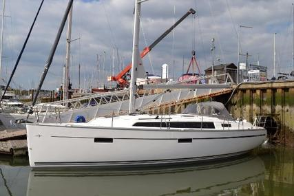Bavaria 37 Cruiser for sale in United Kingdom for £165,438