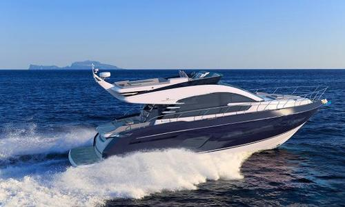 Image of Fairline Squadron 53 for sale in United Kingdom for P.O.A. Chertsey, United Kingdom