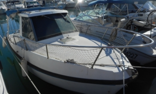 Image of Gibert Marine Gib Sea 64 for sale in France for €3,000 (£2,649) LA GRANDE MOTTE, France