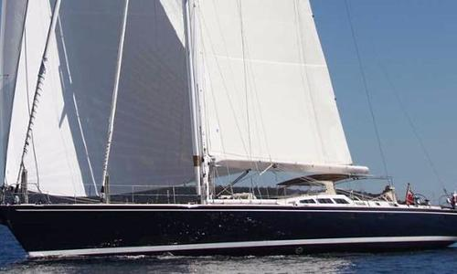 Image of Trehard Sloop for sale in France for €1,995,000 (£1,755,590) Marseille, France