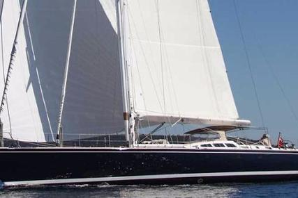 Trehard Sloop for sale in Spain for €1,995,000 (£1,764,534)