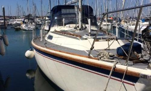 Image of Westerly Oceanlord for sale in United Kingdom for £64,750 Portsmouth, United Kingdom