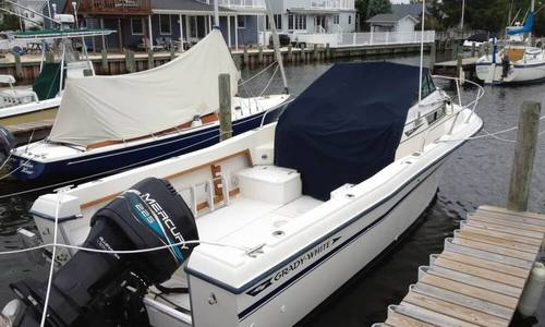 Image of Grady-White Offshore 24 for sale in United States of America for $10,500 (£8,370) Bayville, New Jersey, United States of America