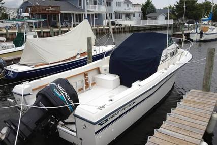 Grady-White Offshore 24 for sale in United States of America for $13,500 (£10,617)