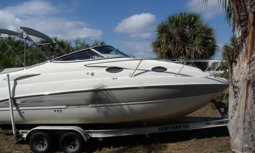 Image of Stingray 250 CS for sale in United States of America for $29,950 (£21,581) Port Charlotte, Florida, United States of America