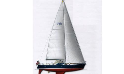 Image of Hylas 56 for sale in United States of America for $949,000 (£706,774) San Francisco, CA, United States of America