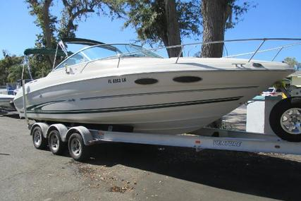 Sea Ray 260 OVERNIGHTER for sale in United States of America for $20,999 (£15,952)