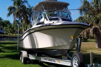 Grady-White Seafarer 22 for sale in United States of America for $21,000 (£15,925)