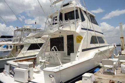 Bertram 60 Convertible for sale in Panama for $399,000 (£301,952)