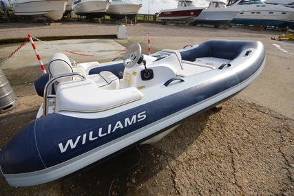 Williams TurboJet 325 for sale in United Kingdom for £14,500