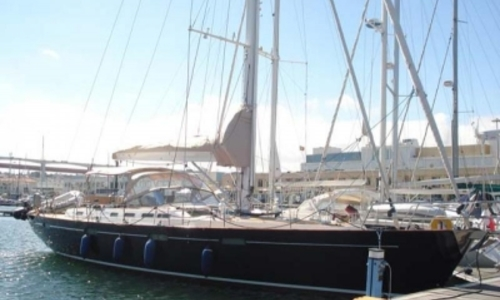 Image of Beneteau 57 Shallow Draft for sale in Portugal for €375,000 (£331,996) LISBON, Portugal